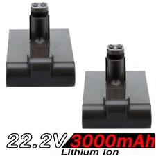 2x 3.0Ah 22.2V Li-ion Vacuum Battery For Dyson Animal Exclusive DC31 DC34 DC35