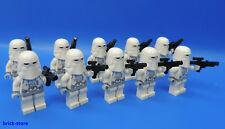 lego figurine star wars 911726 / impériale x Snowtrooper/POLYBAG/10-pc