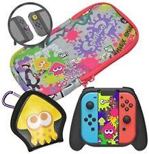 Bolsa Splatoon 2 pack switch Hori