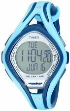 Women's Plastic Case Sport Wristwatches with Chronograph