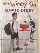 Diary of a Wimpy Kid: The Wimpy Kid Movie Diary : How Greg Heffley Went...