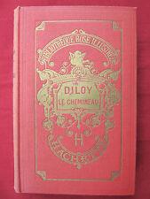 DILOY LE CHEMINEAU - Comtesse de SEGUR - 1929 - 90 vignettes par H. CASTELLI