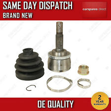 FITS NISSAN ALMERA TINO, PRIMERA MK3 (P12) 2.0 2.2 Di DCi OUTER CV JOINT 2000-ON
