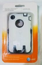 NIP OtterBox Defender Case & Holster, Compatible w/iPhone 3G & 3GS