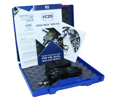 PCI Ross-Tech Hex V2 Basis Kit Professional Version 11027-P Nachfolger von 11015