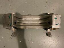 C6 Corvette Inner Dash Knee Bolster Mount Bracket (GM# 15219019)