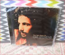 "CD+DVD Cat Stevens FASTFreepost ""Very Best of"" CD Morning Has Broken Father &Son"