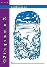 KS2 Comprehension Book 2 by Celia Warren (Paperback, 2010) (170142)