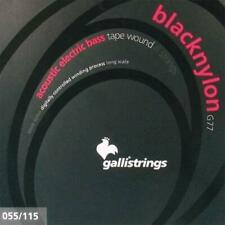 Galli Strings G77-4 Set 4 Corde per basso 55-115
