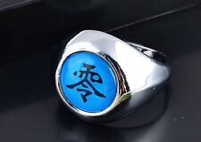 Anime Naruto Akatsuki Member Pain Charactor Rei Cosplay Ring