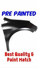 New PRE PAINTED Passenger RH Fender for 2005-2010 Honda Odyssey w Free TouchUp