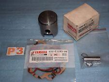 kit piston 40.8 mm + joints d'origine Yamaha TZR 50 DT 50 R Minarelli am6 neuf