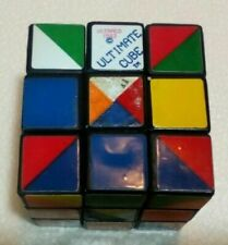 """Vintage Ultimate Rubix Cube 1982 (2-1/4"""") by Ultraco"""