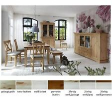 Tisch- & Stuhl-Sets aus Holz zum Zusammenbauen fürs Esszimmer