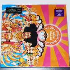 Jimi Hendrix Experience, The-AXIS: Bold AS LOVE/LP MONO (MOVLP 723)