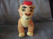 """13"""" Disney Lion King Kion plays made by Just Play"""