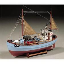 Billing Boats Norden Model Boat Kit 1:30 Scale Kit 603