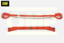 OMP UPPER/LOWER STRUT BRACE ASTRA MK2 1.8 2.0 8v