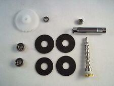 Abu Garcia 6000 6500 6600 C3 C4 Carbon Drag Washer and Bearing Upgrade Kit