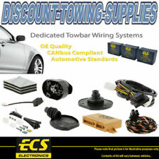 ECS 7 Pin Towbar Trailer Wiring Kit For FORD S-Max MPV 2006 - 2015