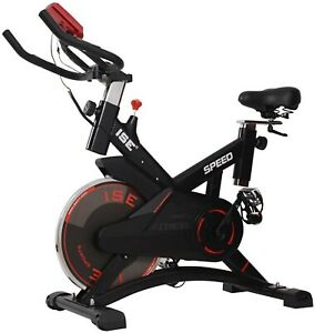 Vélo Biking d'appartement cardio pulsomètre fitness sport entraînement Spinning
