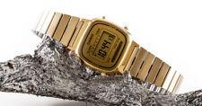 Casio Collection Damenuhr LA670WEGA-9EF Digital