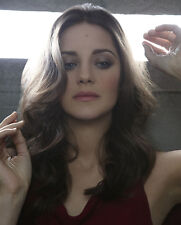 Marion Cotillard UNSIGNED photo - H1796 - SEXY!!!!!