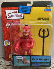Evil Homer WoS World Of Springfield Series 16