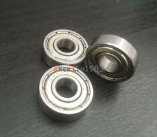 10PCS Mini Metal 5x8x2mm MR85ZZ-2 Ball bearing FOR Tamiya Kyoso Traxxs HPI