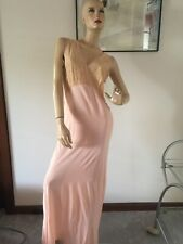Vintage House gown. Size 12