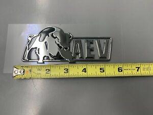 Chevrolet Colorado 2020 AEV Emblem ZR2 Bison 84211000