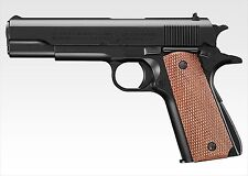 Colt M1911A1 Government Air Hop Hand Gun Tokyo Marui Japan for 18 years over F/S