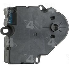 For Buick Chevrolet GMC Oldsmobile Pontiac Heater Blend Door Actuator 37538