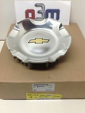 "2007-2013 Chevrolet Suburban Tahoe Polished Aluminum 20"" Center Cap OEM 9596007"