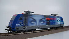 "Roco 69802 DB Ag Electric Locomotive BR101 078-4 "" Makrolon "" Ep.v AC Digital +"