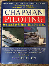 Chapman Piloting Seamanship & Small Boat Handling 62nd Edition