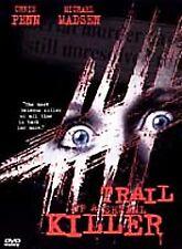 Trail of a Serial Killer DVD, Chris Penn, Jennifer Dale, Michael Madsen, DVD