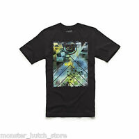 BRAND NEW WITH TAGS Alpinestars SPRAWL tee shirt LARGE-XXL BLACK LIMITED RELEASE
