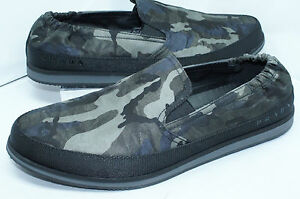 New Prada Men's Shoes Sneakers Size 7 Camouflage