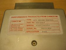 Recon ECU-Ford Escort Orion 1.6 16V Auto 95-98 95AB-12A650-LE libre corriendo