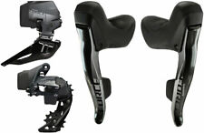 SRAM Force eTap AXS Electronic Road Groupset - 2x 12-Speed Cable Brake/Shift Lev
