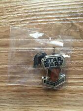 Funko Smugglers Bounty Exclusive Lando Calrissian Star Wars Pin Brand New Sealed