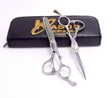 "Professional Hair Cutting  Japanese Scissors Barber Stylist Salon Shears 6"" VG10"