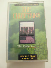 The Chieftains - The Collection - Album Cassette Tape, Used Very Good