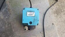 Little Giant Submersible Pump Model #504203, 115V 1 Ph