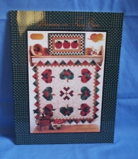 Decorating with Theme Quilts by Charlene Jorgenson