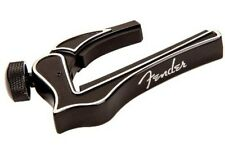 NEW - Fender Dragon Capo For Acoustic & Electric Guitar - #099-0409-000