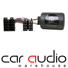 Vauxhall Corsa C 2000-2004 PIONEER Car Stereo Steering Wheel Interface Stalk Kit