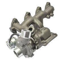 127226 Turbolader 703863-5002S GARRETT