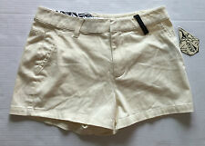 Women's Volcom Posso High Waisted Surf Board Shorts 3 NWT